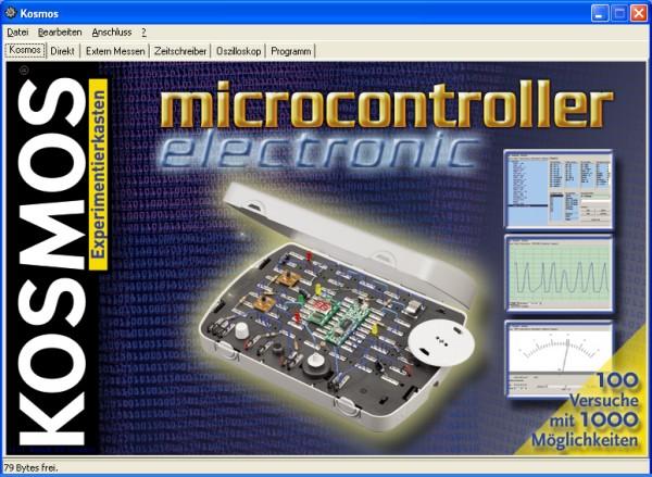 Kosmos Mikrocontroller