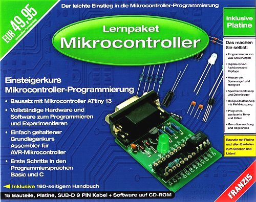 MIKROCONTROLLER PROGRAMMIEREN EPUB DOWNLOAD
