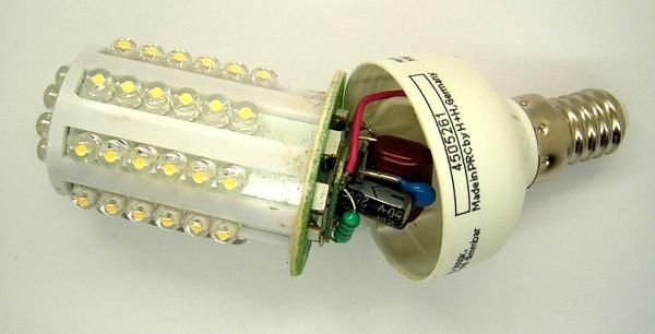 led lampen schaltung